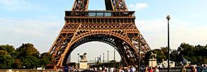 Железнодорожные билеты Франция