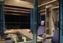 Intercity - bilet na pociąg