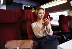 Thalys - time schedule