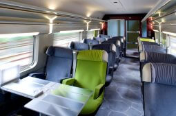 TGV - train tickets  online