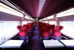 Thalys - train tickets online