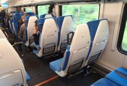 Intercity - bilety kolejowe
