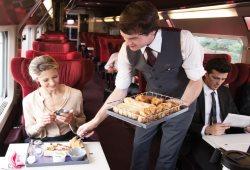 Thalys - travel across Europe