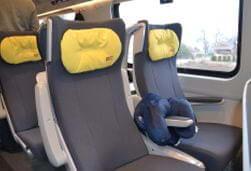 Pendolino - bilet na pociąg