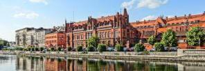 Bydgoszcz - bilety na pociąg