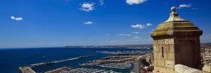 Alicante - bilety na pociąg