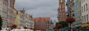Gdańsk - bilety na pociąg