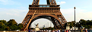 Paryż - bilety na pociąg