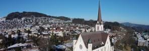 St. Gallen - bilety na pociąg