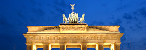 Берлин - билеты на поезд