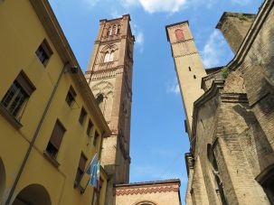Bolonia bilety kolejowe online