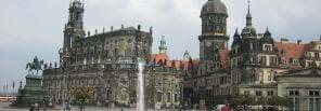 Дрезден - билеты на поезд