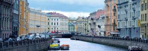 St. Petersburg - bilety na pociąg