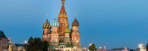 Moskwa - bilety na pociąg