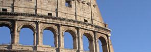 Рим - билеты на поезд