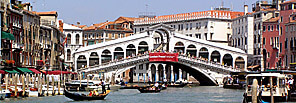 Венеция - билеты на поезд