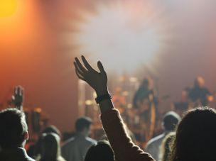 Pociągiem po Europie - festiwale muzyczne