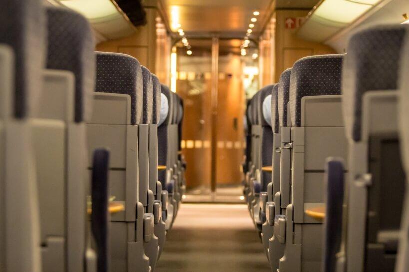 Niemcy - bilety kolejowe online