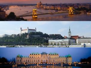Połączenia międzynarodowe z Polski