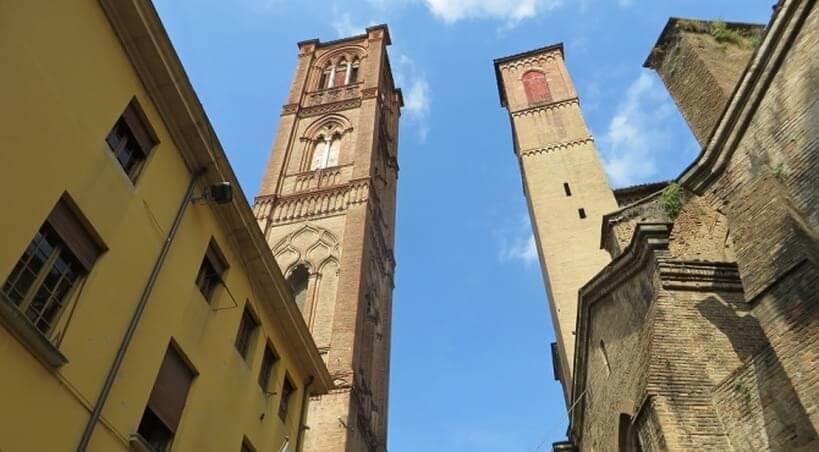 Jak dojechać do Bolonii