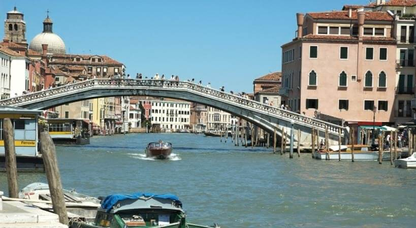 Zwiedzanie Włoch pociągiem z EuroPodróże