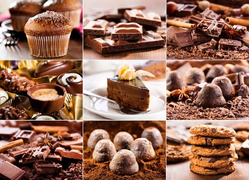 Train du Chocolat bilety online