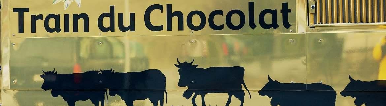 Train du Chocolat - podróż trasą panoramiczną