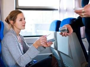 билеты на поезд онлайн