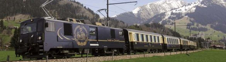 Cheese Train - train ticket