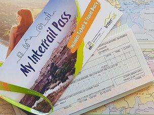 Interrail – путешествия без границ