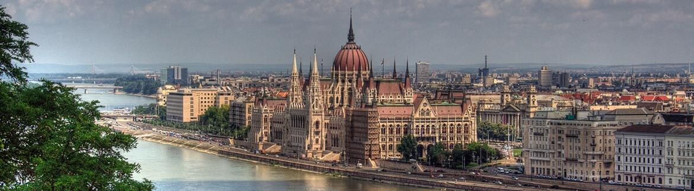 Достопримечательности Будапештa