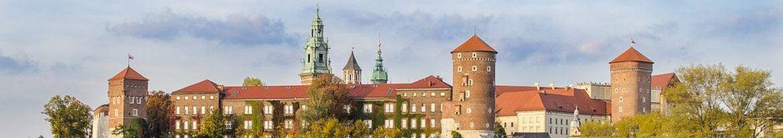 Kraków - bilety kolejowe online