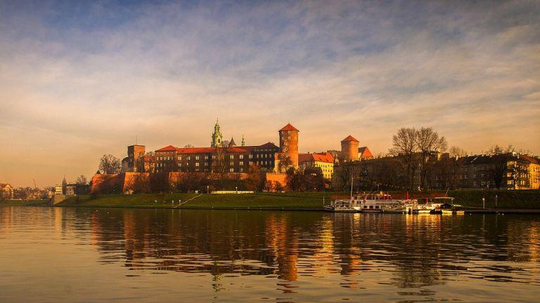 Kraków - bilet na Pendolino