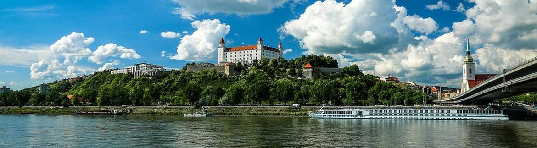 Посещение Братиславы