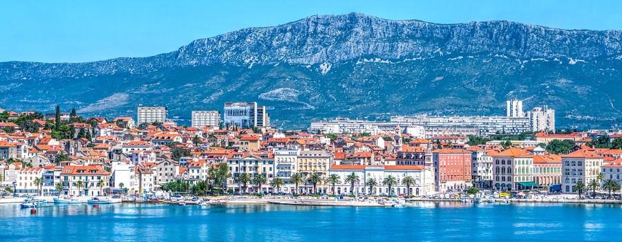 Tanie bilety do Splitu