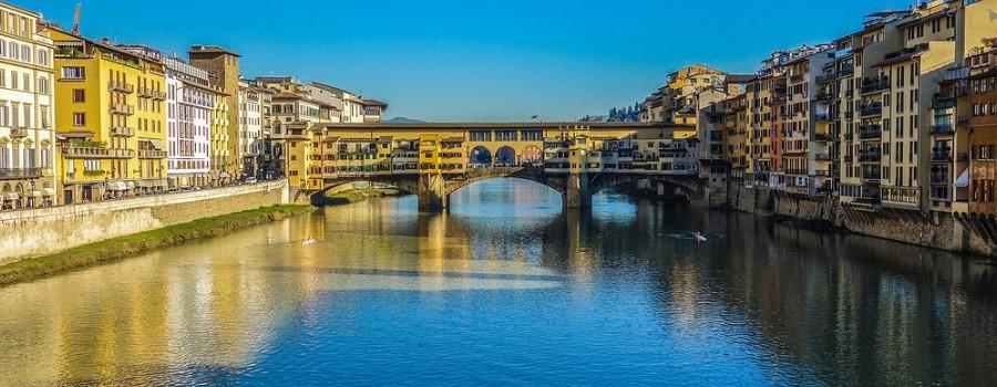 Bilety autokarowe do Florencji