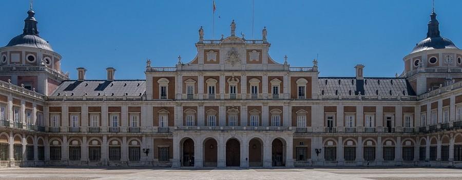 Tanie przejazdy do Madrytu