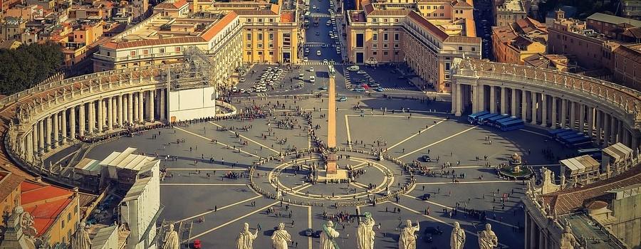 Bilety na autokary do Rzymu