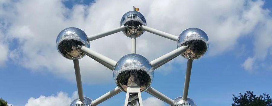 Bruksela - tanie bilety