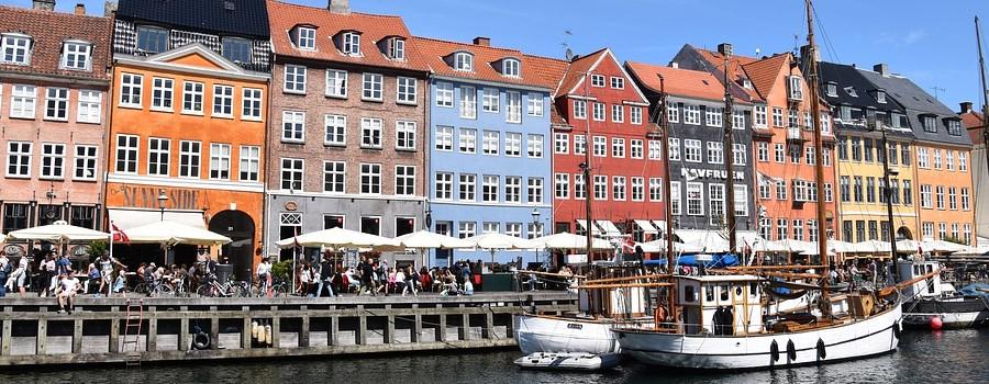 Bilety autokarowe do Kopenhagi