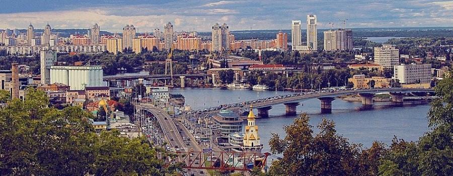 Bilety autokarowe do Kijowa